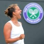 Wimbledon 2014 Zahlavova