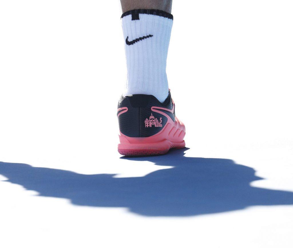 Zapatilla Federer Estacion Flinders 01