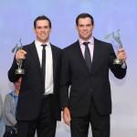 entregapremiosTenisCampeonesmundo doblesmasculinos2012