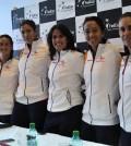 equipo español fed cup