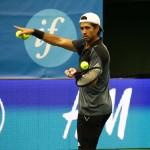Stockholm Open Fernando Verdasco