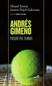 libro biografia Andres Gimeno