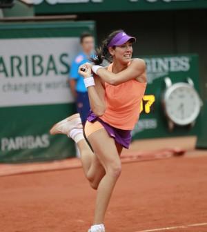 Roland garros las chicas a por las semifinales revista de tenis