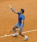 Monte Carlo Rolex Masters 2014 Rafa Nadal