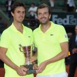 Roland Garros 2014 dobles-bennetteau-vasselin