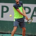 Roland Garros 2014 Ward