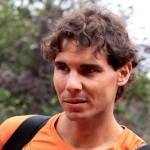 Rafa Nadal. Conde Godó 2014. Open Banc Sabadell