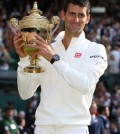 Djokovic ganador en Wimbledon 2014