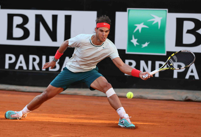 ATPRoma2013-Rafa-Nadal-2