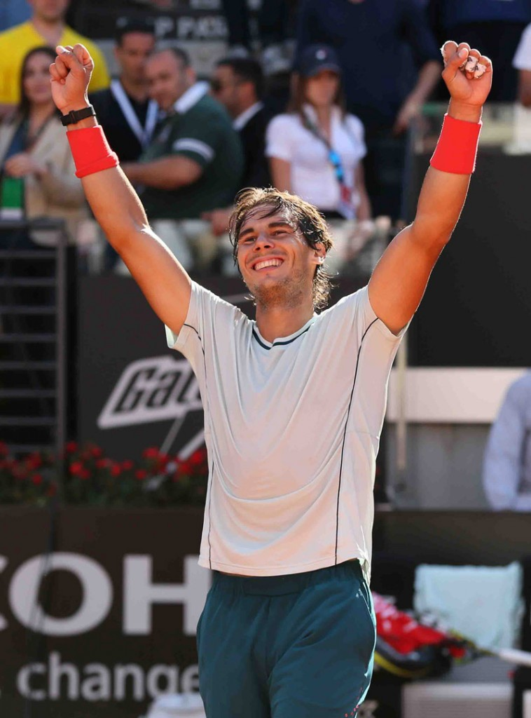 ATPRoma2013-Rafa-Nadal2
