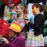 Foto Aficionadas Open Australia 2014