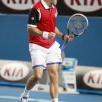 Foto Robredo Open Australia Viernes 17/01/2014-5
