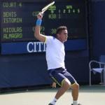 Foto Almagro en US Open 2013 2
