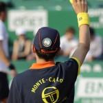 Monte Carlo Rolex Masters 2014
