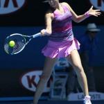 FotoAzarenka - Open-Australia- Miércoles 22-01-2014