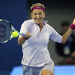 Azarenka China Open 2013