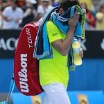 Bautista- Open-Australia- Lunes 20-01-2014