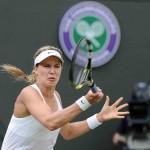 Wimbledon 2014 Bouchard