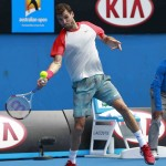 Dimitrov - Open-Australia- Lunes 20-01-2014
