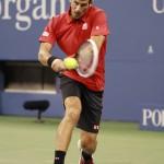 Foto de Djokovic N US Open 2013 01 2