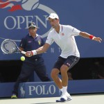 Djokovic N US Open 2014 50 b