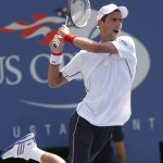 Djokovic N US Open 2014 52 b