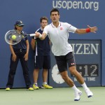 Foto Djokovic US OPEN 2014