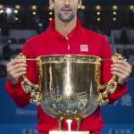 Djokovic trofeo Pekin 2013 02