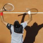 Foto Novak Djokovic
