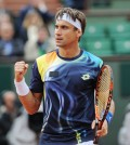 Roland Garros 2014 Ferrer