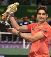 Ferrer trofeo Doha 2015