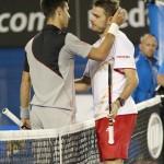 Foto Final Wawrinka-Djokovic 01