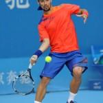 Fognini China Open 2013