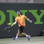 Rafa Nadal vs Fognini en Miami9
