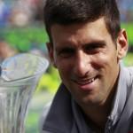 Novak Djokovic campeón Miami