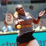 Serena Williams Mutua Madrid Open