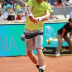 Nieminen en Mutua Madrid Open