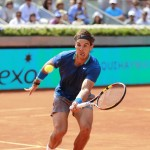 Rafa Nadal Mutua Madrid Open