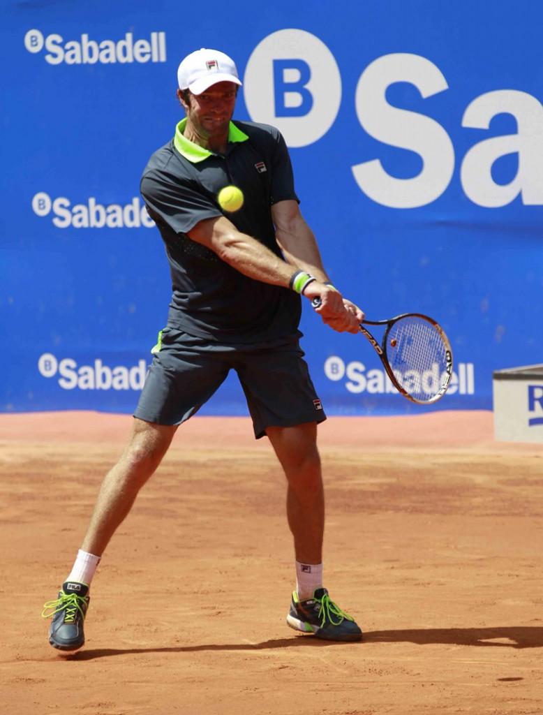 Gabashvili T Barcelona 2014 03 b