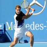 Gasquet China Open 2013