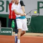 Gofin Roland Garros