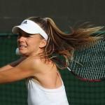 Wimbledon 2014 Hantuchova