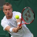Wimbledon 2014 Hewitt