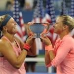 Hlavackova-Hradecka campeonas dobles US Open 2013 02 b