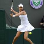 Wimbledon 2014 Ivanovic 2