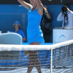 Foto Ivanovic - Open-Australia- Domingo 19/01/12014