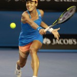 Foto Ivanovic Open Australia Viernes 17/01/2014-3