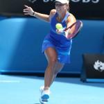 Foto Kerber - Open-Australia- Domingo 19/01/12014