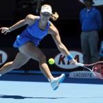 Foto Kerber-Open-Australia-Miércoles-15-01-2014
