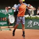 Foto Philipp Kohlschreiber Roland Garros 2013